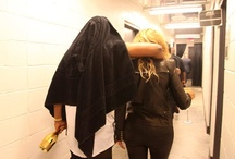 The Carters / by Shonn Collins