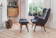 Living Room / by Julie Cadman-Kim