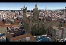Barcelona: videos