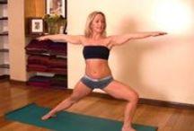 Yoga & Meditation  / by Julie T.
