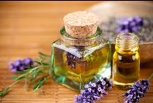Aromatherapy/Essential Oils/Herbs / All kinds of stuff about aromatherapy, essential oils, herbs and how-to's etc... / by Julie T.