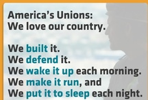 Progressive Actions / by AFL-CIO