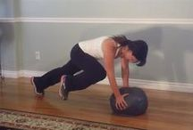 Fitness - Interval/HIIT/CF / Interval/Circuit, HIIT and Crossfit workouts / by Julie T.
