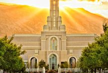 I'm a Mormon! / by Shan'tel C