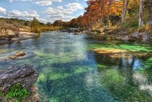 Texas Trails / The Great State of Texas / by suzzyf