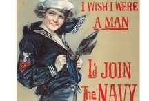 Posters at the Pritzker Military Museum & Library / A collection of posters from the Pritzker Military Museum & Library. / by Pritzker Military Museum & Library