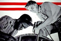 World War II / by Pritzker Military Museum & Library
