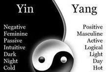 Health: Eastern Perspectives / TCM (Traditional Chinese Medicine) &  Ayurveda / by Julie T.