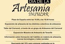 I Día de la Artesanía Insular, 2012 Tenerife
