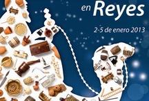 15ª Feria de Artesanía en Reyes 2013 / El Cabildo de Tenerife ha organizado una nueva edición de la Feria de Artesanía en Reyes que, en esta ocasión, se celebrará simultáneamente en Santa Cruz y La Laguna del 2 al 5 de enero próximos. En la capital tinerfeña la muestra estará en su tradicional ubicación de la Plaza del Príncipe y, paralelamente, en la Plaza del Adelantado de La Laguna se instalará el mercado itinerante de artesanía, que iniciará su actividad en la Ciudad de los Adelantados. Horario: 10-22 h (día 5 hasta medianoche)