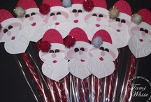 Paper Crafts-Candy Favors / by Clarissa McDonald Gibbons