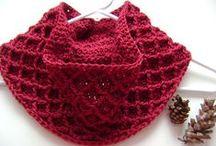 Crochet - Patterns / by Julie T.