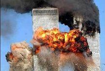 9/11-We Will Not Forget / by Redonia .