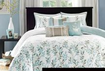 Bedding ideas / by Tricia Helton-George