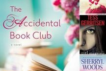 Read! Book Club / Books to read  / by Christine Noeker