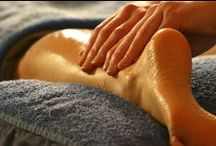 Massage Therapy: Injuries & Health Issues / by Julie T.