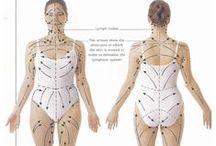 Massage Therapy: Lymph & Pregnancy Massage / by Julie T.