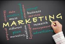 Massage Therapy: Business Stuff & Marketing / by Julie T.