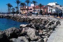 Spring in Mallorca / Enjoying longer days but still enjoying Savvy-Off Seasoning in Lux hotels