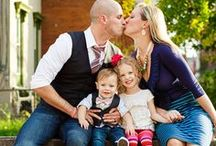 What To Wear- Family Portrait Session