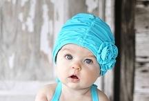 Cute Swim Caps