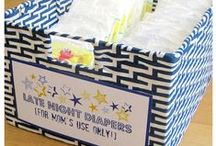 Baby showers / by Kim Payne