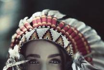 native american style