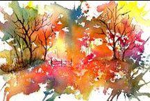 Paint Ideas! / by Kelsey Woemmel