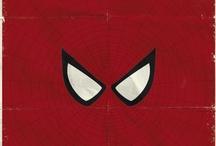 superheroes stuff