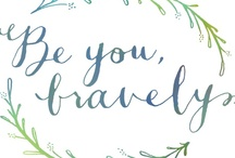 Living Fearlessly :: Brave