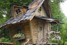 Awesome Structures / by Lynne Wedeen