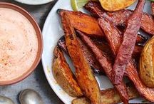 Appetizers and Sides