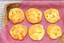 Breads & Muffins