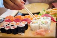 Recipes:  Japanese  / by Lynne Wedeen