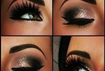 Make Up / by Jessica Jennings