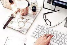 blog + biz basics. / by Kat Mansur