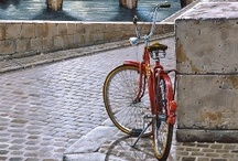 Bicycles / by Lynne Wedeen