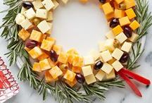 Christmas Recipes / Let us help you plan an unforgettable Christmas dinner menu this year. Browse our collection of holiday recipes for Christmas cookies, Christmas side dishes and Christmas appetizers. / by Kraft Recipes
