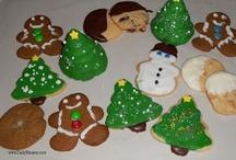 Christmas (& Elf On The Shelf)