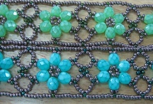 JEWELRY-Beads & Crystals / by Allison Roll