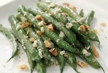 GREEN BEANS / by Christine Petersen