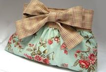 Walets, pouches, purses