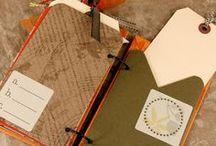 Scoring, Piercing & Envelope board,  / by Marilou Dolan