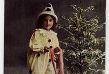 Images - O Tannenbaum!   / Love old images of Christmas trees... / by Jim Gould