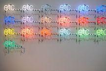 Signs & Neon / by Berta García
