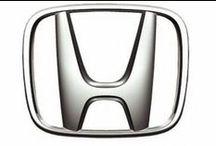 Honda / For all things Honda!
