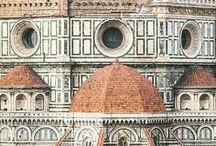 # i t a l i a n s t y l e / Italy, the cradle of art & beauty