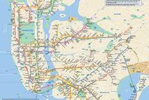 Maps / Maps / by Emma Concepciòn (Fairwells)