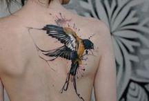 tattoo's ideas.