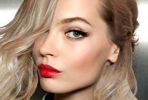 Make up I like or would like to do... / by Chrystal Koivisto